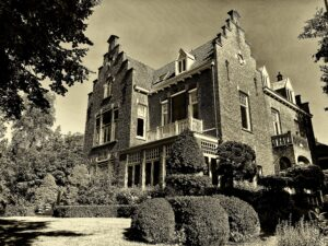Kantoor Otium, Stichting Jord