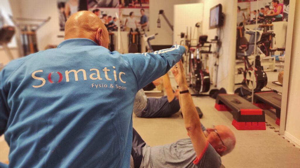 Stichting Jord Samen aandacht schenken eenzaamheid Mark Brakké Somatic