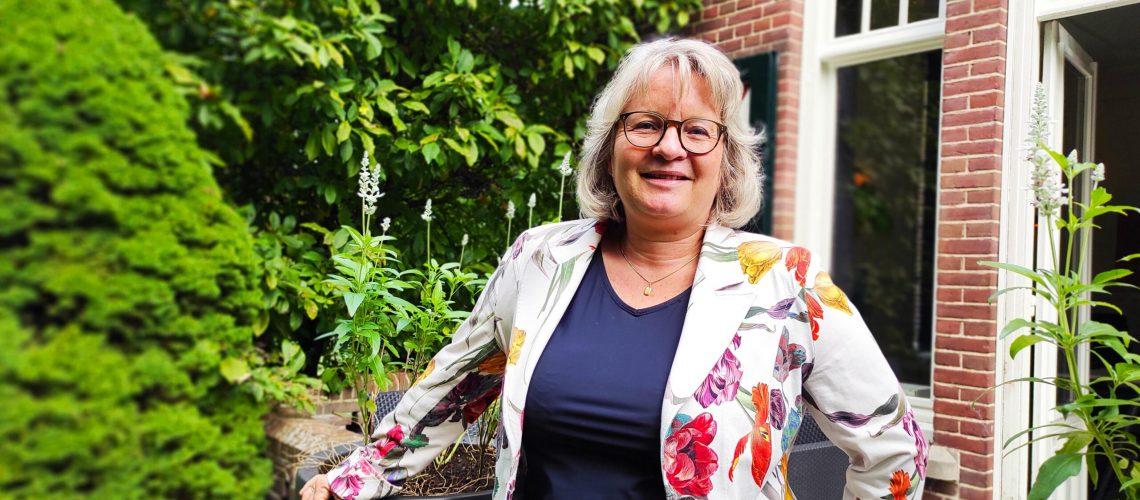 Stichting Jord Samen aandacht schenken eenzaamheid Danielle Swart