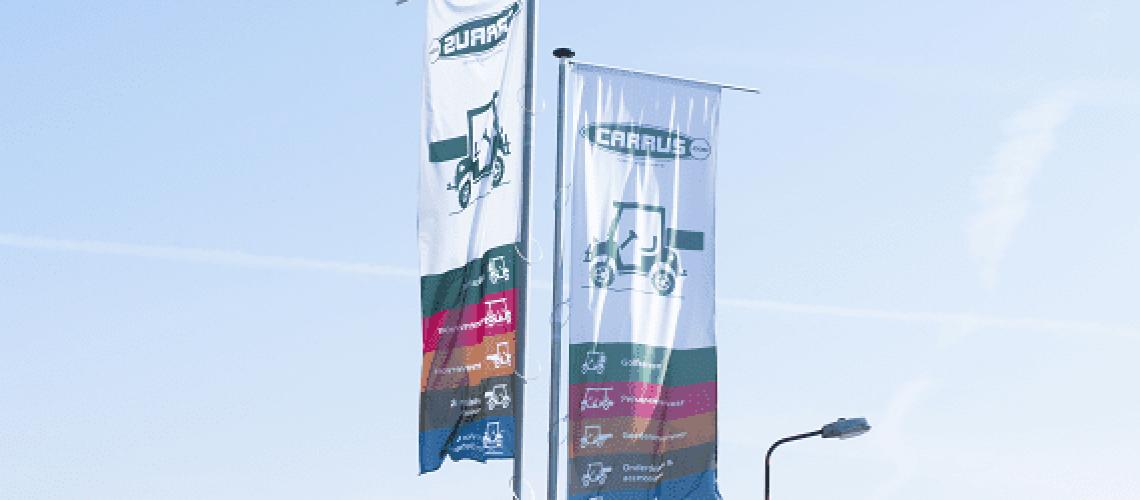carrus-building-flag